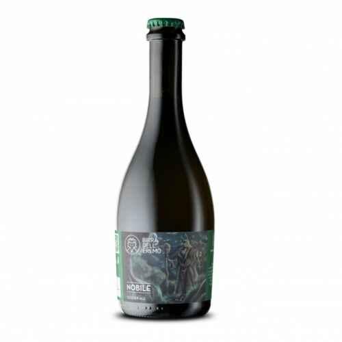 Nobile Birra dell'Eremo Bottiglia 12x33cl