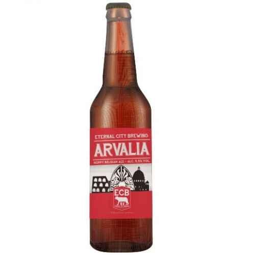 Arvalia ECB bottiglie 12x33cl