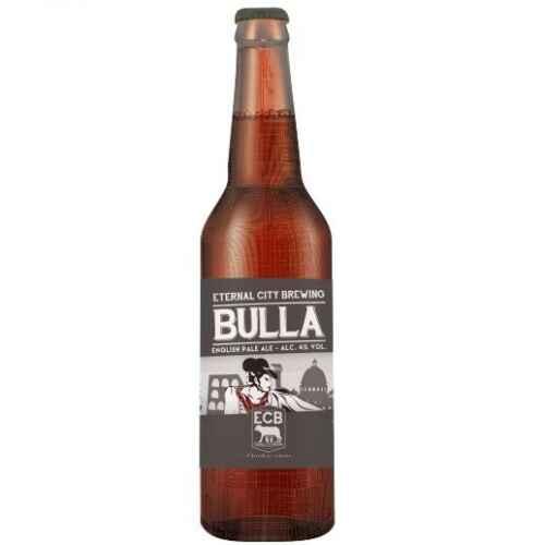 Bulla ECB bottiglie 12x33cl